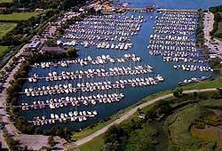 Chichester Harbour Information Chichester Marina Information