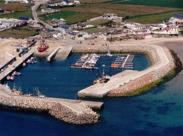 Kilmore Harbour Information Kilmore Marina Information