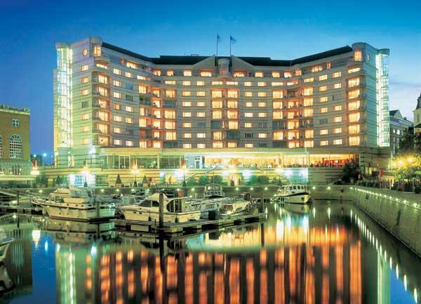 Chelsea Harbour Harbour Information Chelsea Harbour Marina Information