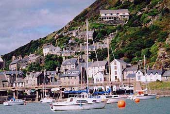 Barmouth Harbour Information Barmouth Marina Information
