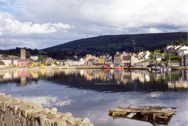 Bantry Harbour Information Bantry Marina Information