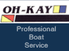 Oh Kay Boat and Sail Repair